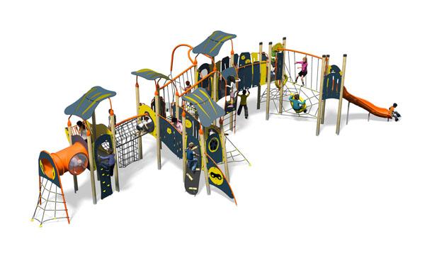 Dubstep Plus-Blue Yellow-Inc Roofs-Inc Kids-Plastic Slide.jpg